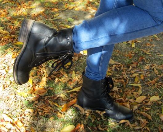 jesenne topanky