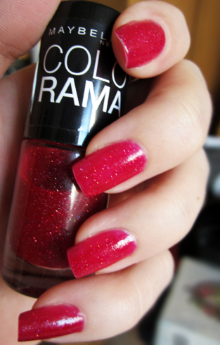colorama nails 54