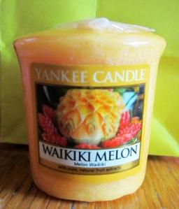 yankee candle sampler