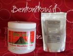 Bentonitový íl pre čisté póry a hĺbkové čistenie pleti :)