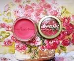 2 in1 lipstick pretty pink alverde