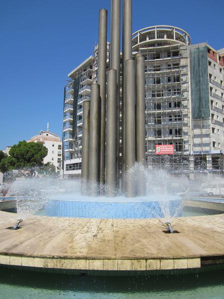 albansko namestie