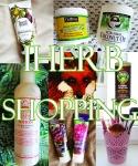 iherb shopping