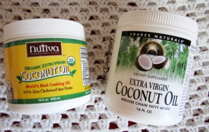 kokosove oleje