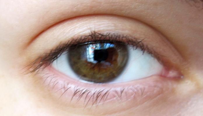nenalicene oko