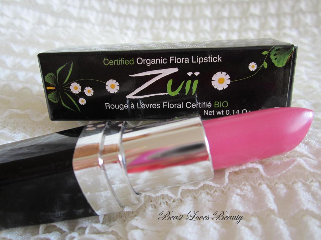 zuii lipstick