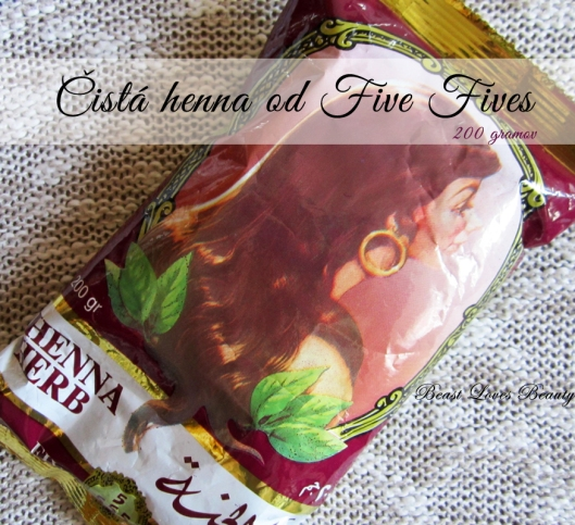 cista henna five fives