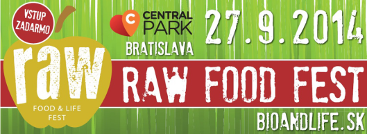 raw food fest