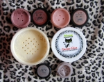 meow cosmetics mineralny makeup