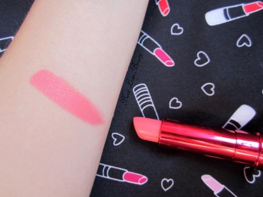 100% pure melon lipstick